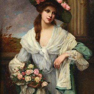 Оригинальные розы от David Austin. Весна'20